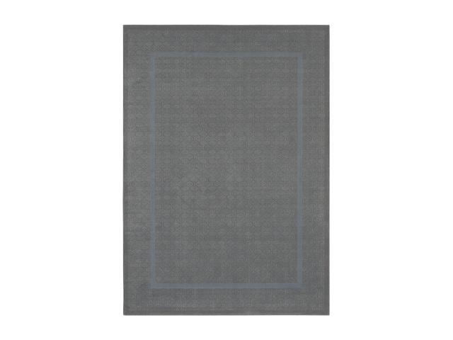 Shaw Living Woven Expressions Platinum Astoria Area Rug Dove 2' 6