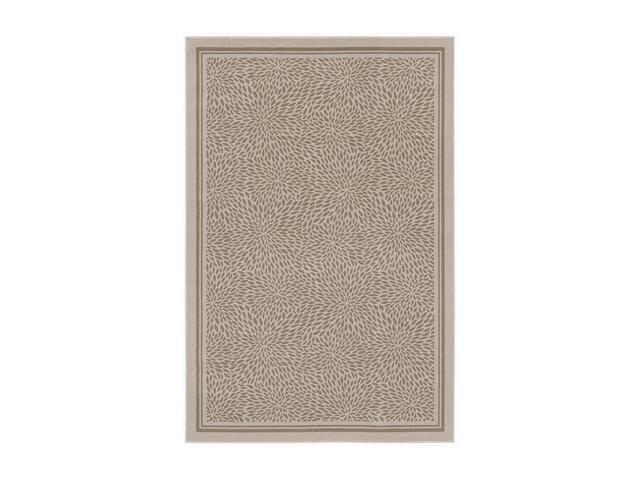 Shaw Living Woven Expressions Gold Ivory 3 39 11 X 5 39 3 3VA