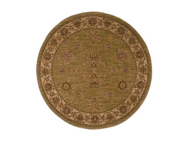 Shaw Living Antiquities Kashmar Area Rug Sage 5' 4