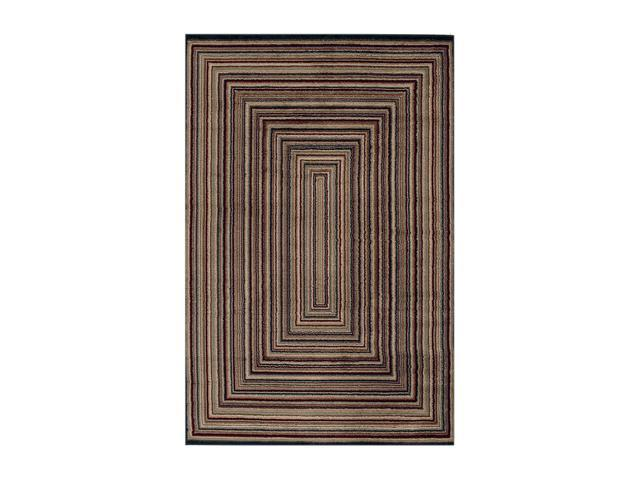 Shaw Living Accents Midtown Area Rug Multi 1' 11