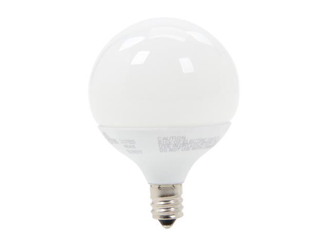 GE Lighting 62990 10 Watt Equivalent LED Light Bulb