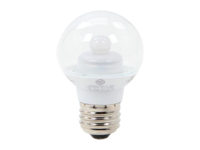 GE Lighting 62993 10 Watt Equivalent LED Light Bulb
