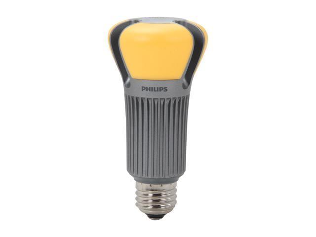 Philips 422220 75 Watt Equivalent LED Light Bulb