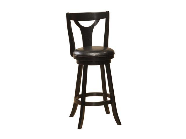 Hillsdale Furniture Hollis Swivel Bar Stool