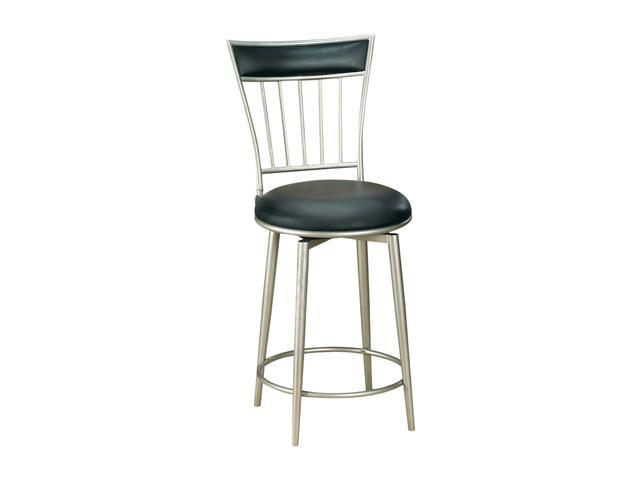 Hillsdale Furniture Benson Swivel Counter Stool