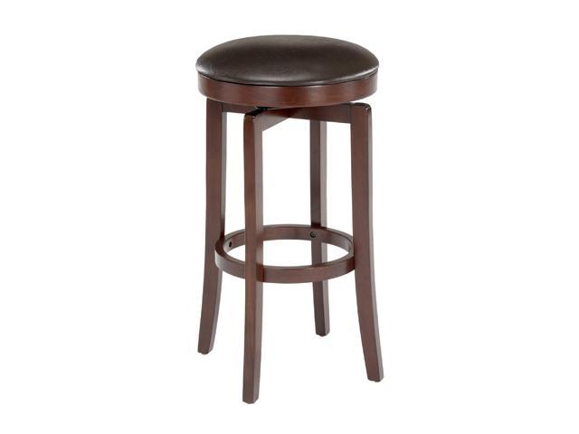 Hillsdale Furniture Malone Backless Bar Stool