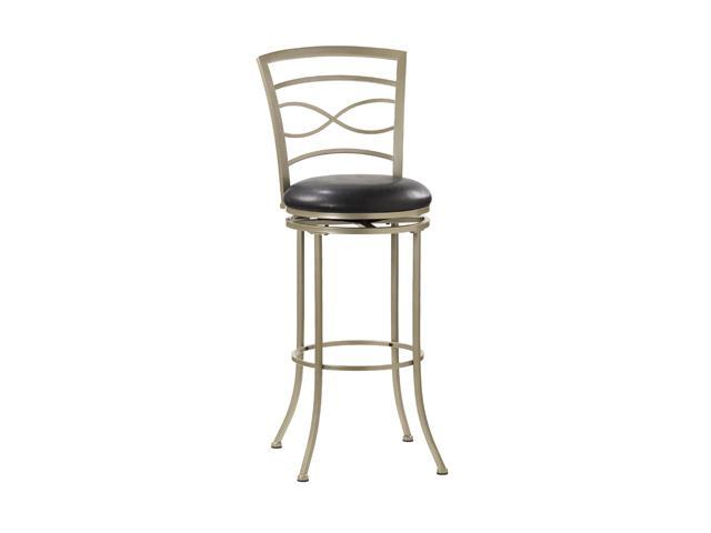Hillsdale Furniture Danville Swivel Counter Stool