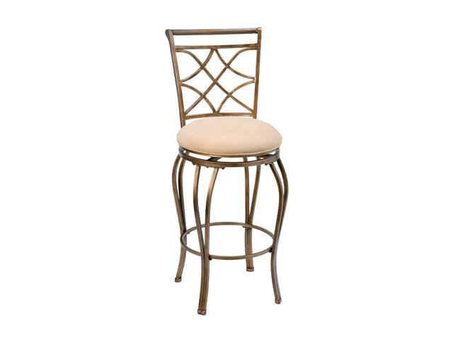 Hillsdale Furniture Glendale Swivel Counter Stool