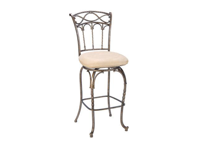 Hillsdale Furniture Kendall Swivel Barstool