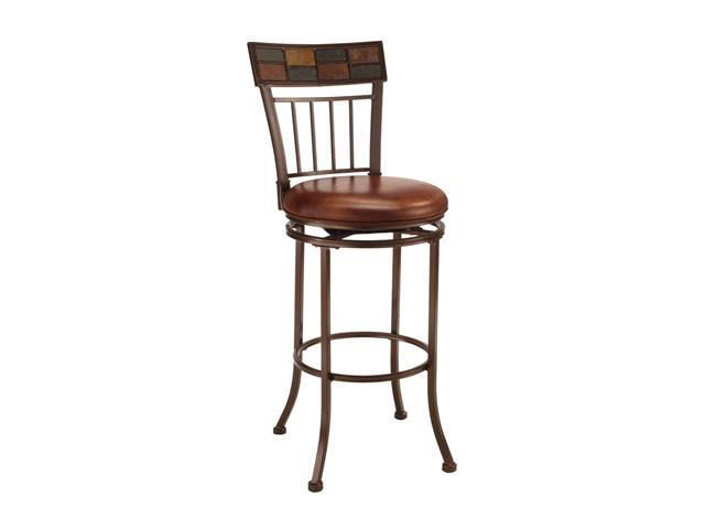 Hillsdale Furniture Montello Swivel Barstool