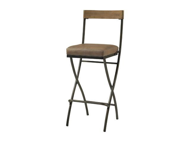 Hillsdale Furniture Thornhill Folding Stool