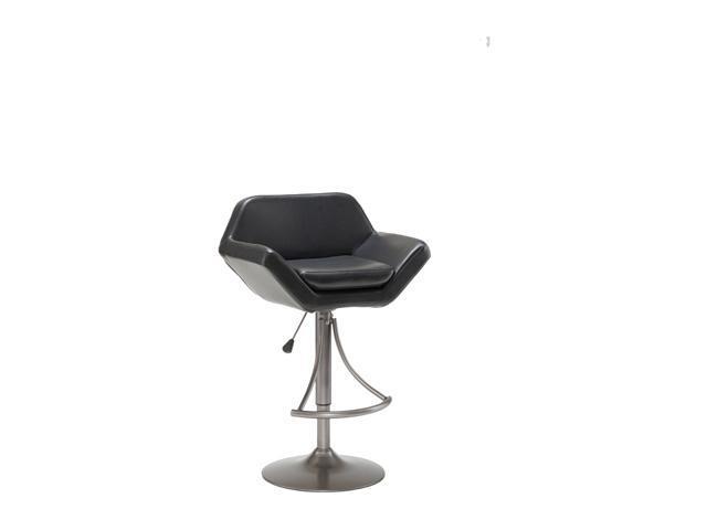 Hillsdale Furniture Valencia Adjustable Barstool