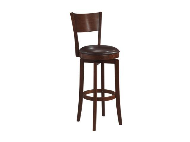 Hillsdale Furniture Archer Plainview Swivel Bar Stool