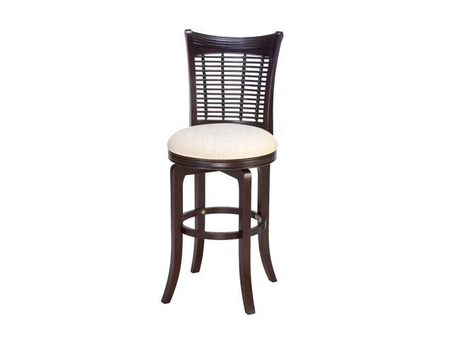 Hillsdale Furniture Bayberry Swivel Bar Stool