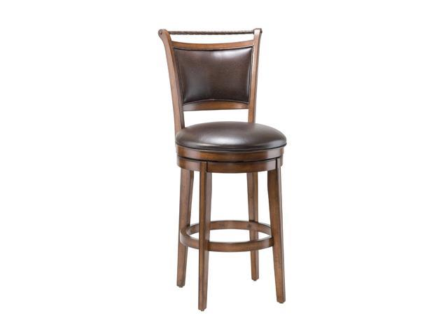 Hillsdale Furniture Calais Swivel Counter Stool