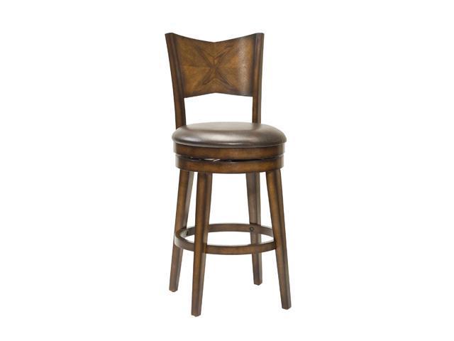 Hillsdale Furniture Jenkins Swivel Barstool