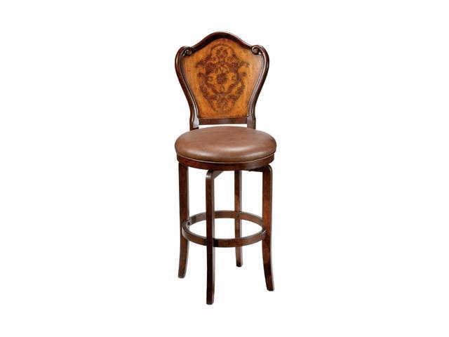 Hillsdale Furniture Lyon Swivel Counter Stool