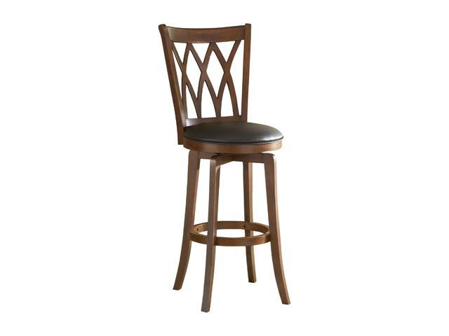 Hillsdale Furniture Mansfield Swivel Bar Stool