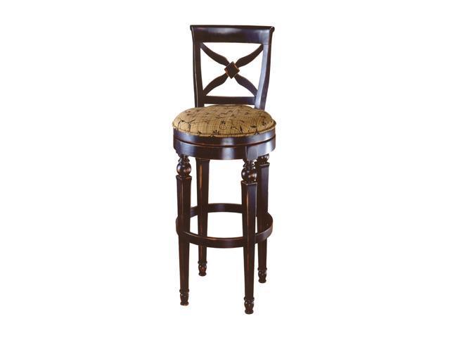 Hillsdale Furniture Normandy Swivel Barstool