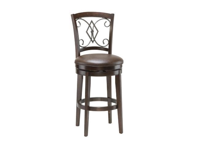 Hillsdale Furniture Pamplona Swivel Counter Stool
