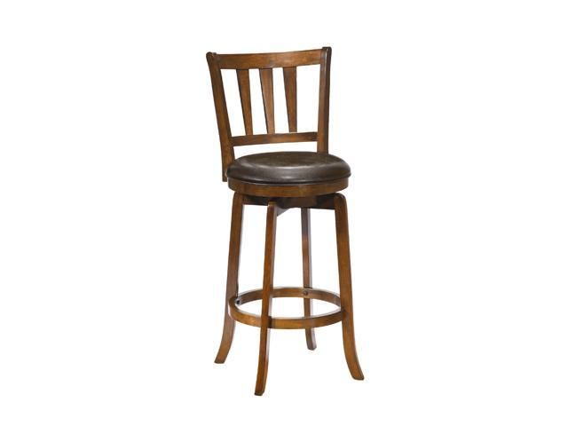 Hillsdale Furniture Presque Isle Swivel Bar Stool