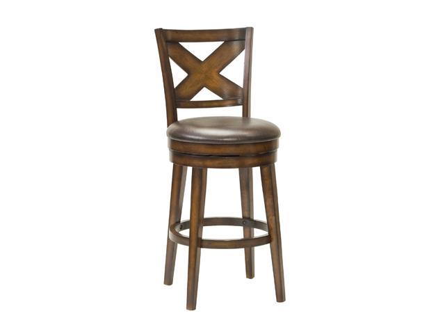 Hillsdale Furniture Sunhill Swivel Counter Stool