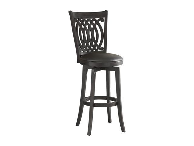 Hillsdale Furniture Van Draus Swivel Counter Stool