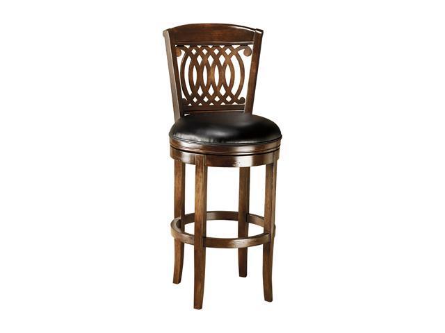Hillsdale Furniture Vienna Swivel Barstool