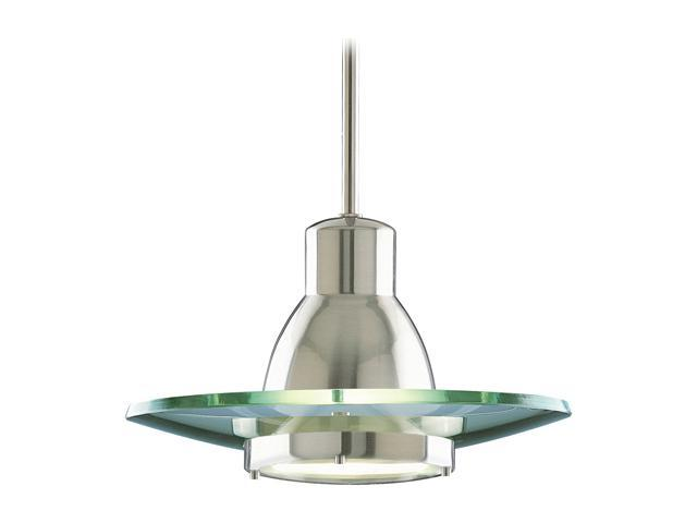 Progress Lighting P5003-09EBWB Fluorescent Mini Pendant