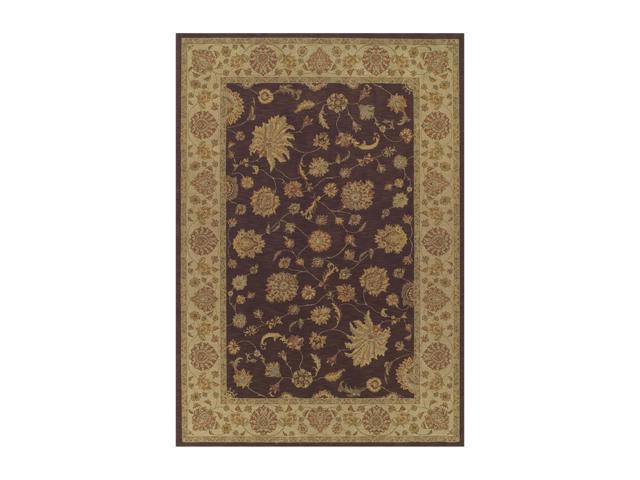 "DALYN IMPERIAL Rug Fudge 5'3""x7'5"" IP34FU5X8"