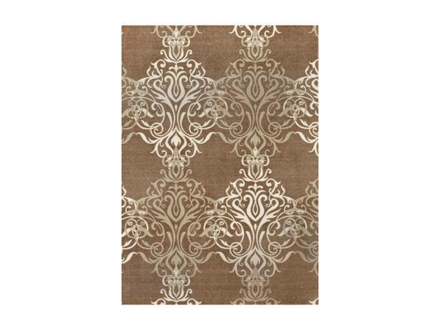 "DALYN MONTEREY Rug Taupe 22"" x 7' MR301TP2X7"