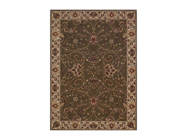"DALYN IMPERIAL Rug Sage 9'7""x13' IP111SG10X13"