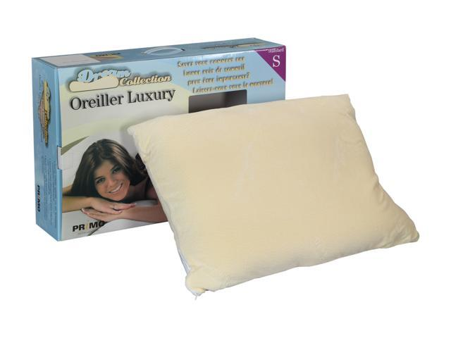 Primo International Dream Standard Size Memory Foam Pillow