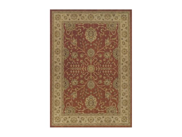 "DALYN IMPERIAL Rug Copper 8' x 10' 6"" IP8020CO8X11"