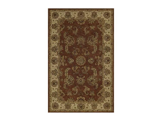 DALYN JEWEL Rug Copper 5' x 8' JW1787CO5X8