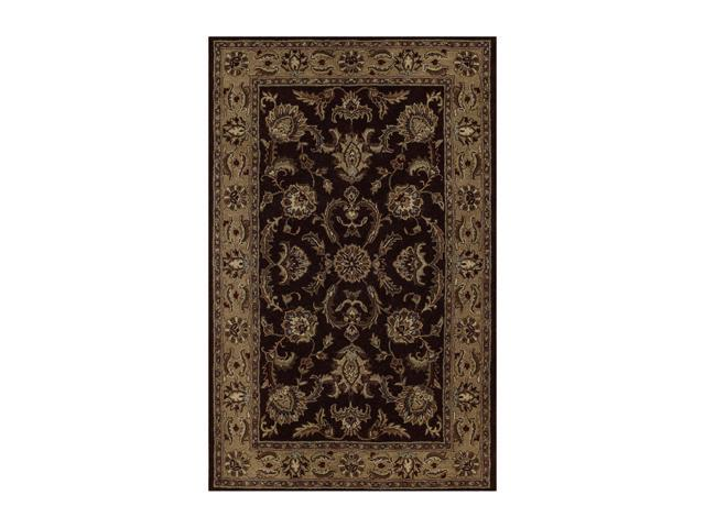 DALYN JEWEL Rug Eggplant 2' 3
