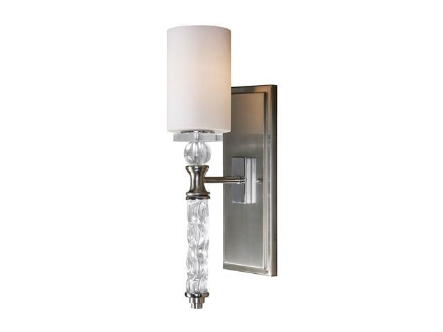 Uttermost Campania 1 Light Wall Sconce
