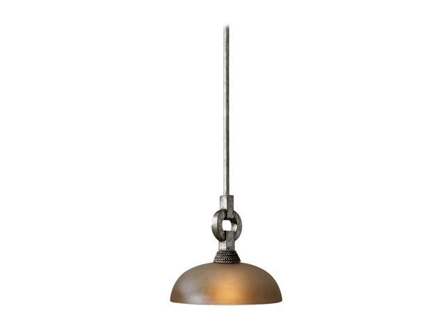 Uttermost Gilman  1 Light Mini Pendant
