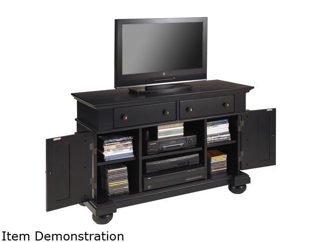 Home Styles St. Croix 5901-09 Traditional TV Stand