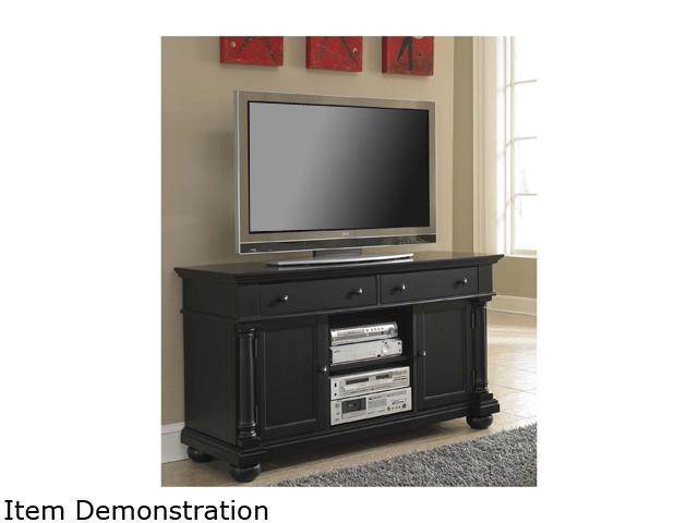 Home Styles St. Croix 5901-10 Traditional TV Credenza Stand