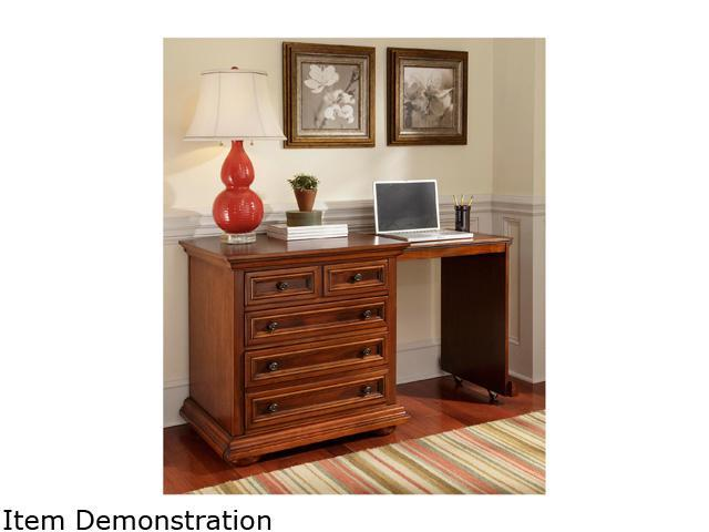 Home Styles 5527-93 Homestead Expand-a-Desk