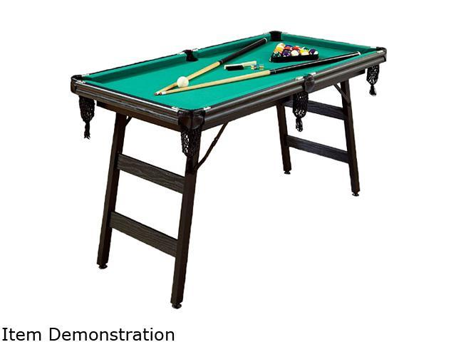 Home styles 5954 98 the hot shot 5 foot pool table for 10 foot pool table