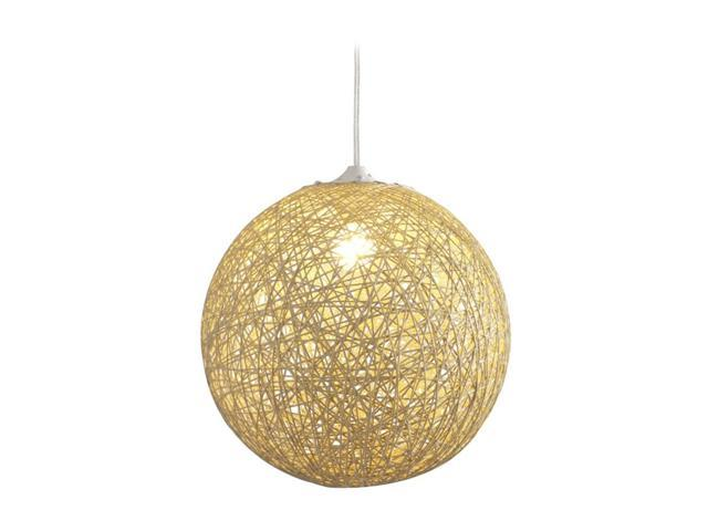 Zuo Modern Continuity Ceiling Lamp Beige 50094