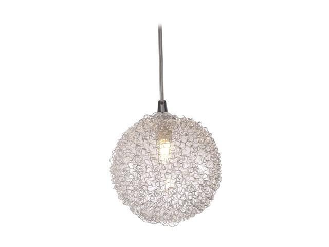 Zuo Modern Cassius Ceiling Lamp Aluminum 50098