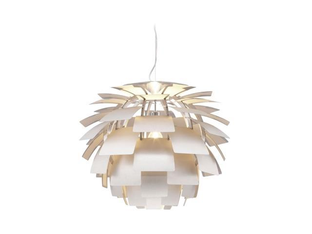 Zuo Modern Photon Ceiling Lamp Aluminum 50110