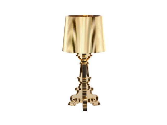 Zuo Modern Salon S Table Lamp Gold