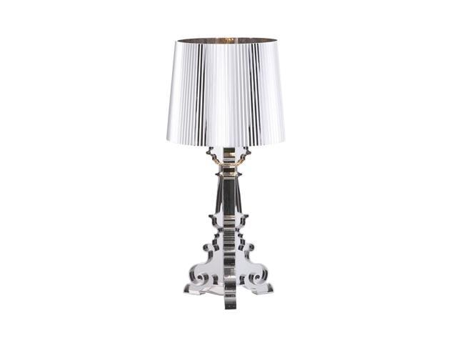 Zuo Modern Salon S Table Lamp Chrome
