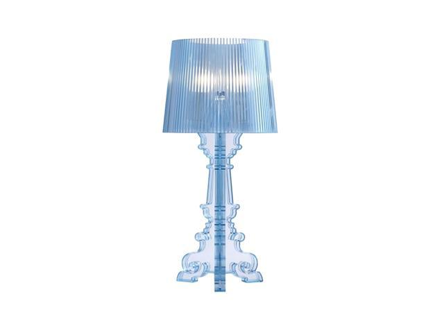 Zuo Modern Salon S Table Lamp Aqua