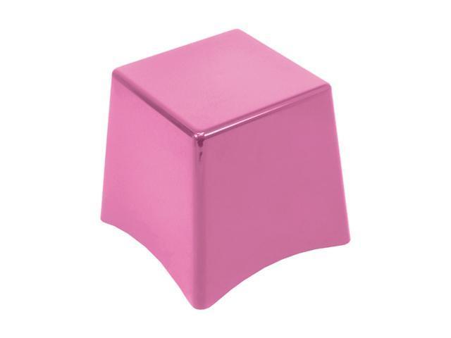 LumiSource CHR-TW-PING PK Ping Stacking Stool Pink
