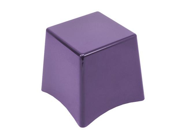 LumiSource CHR-TW-PING PR Ping Stacking Stool Purple